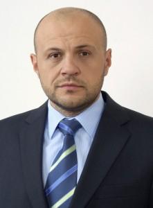1 - Tomislav Donchev