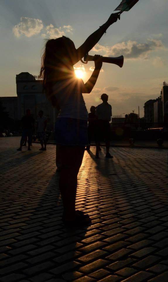 снимка - Тихомира Методиева