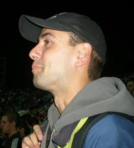 Христо Гатев, вестник Протест