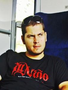 Събин Танев - автор във Вестник Протест