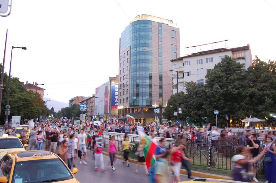 снимка - Емил Вълков