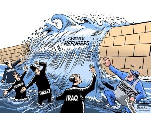 Карикатура: Paresh Nath