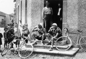 1921 г. - бирен стоп