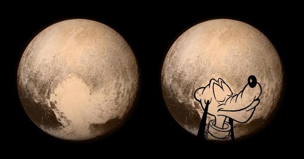 Pluto-3