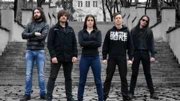 Dash The Effort - Metalcore/Melodic Death from Bulgaria